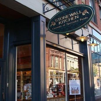 Superior Photo Of Stonewall Kitchen   Portland, ME, United States