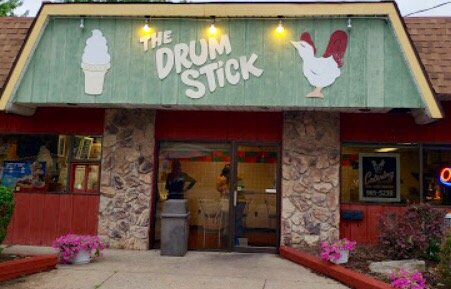 Drumstick: 916 North Ave, Battle Creek, MI