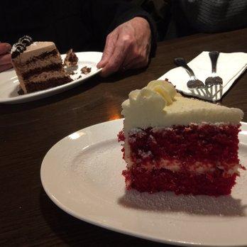 Cake Chef Menu Staten Island