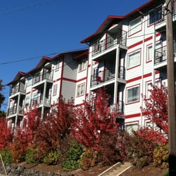 Cougar Ridge Apartments Pullman Reviews