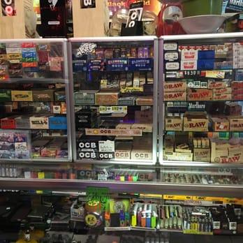Smoke & Gift Shop - 46 Photos & 14 Reviews - Tobacco Shops - 1216 ...