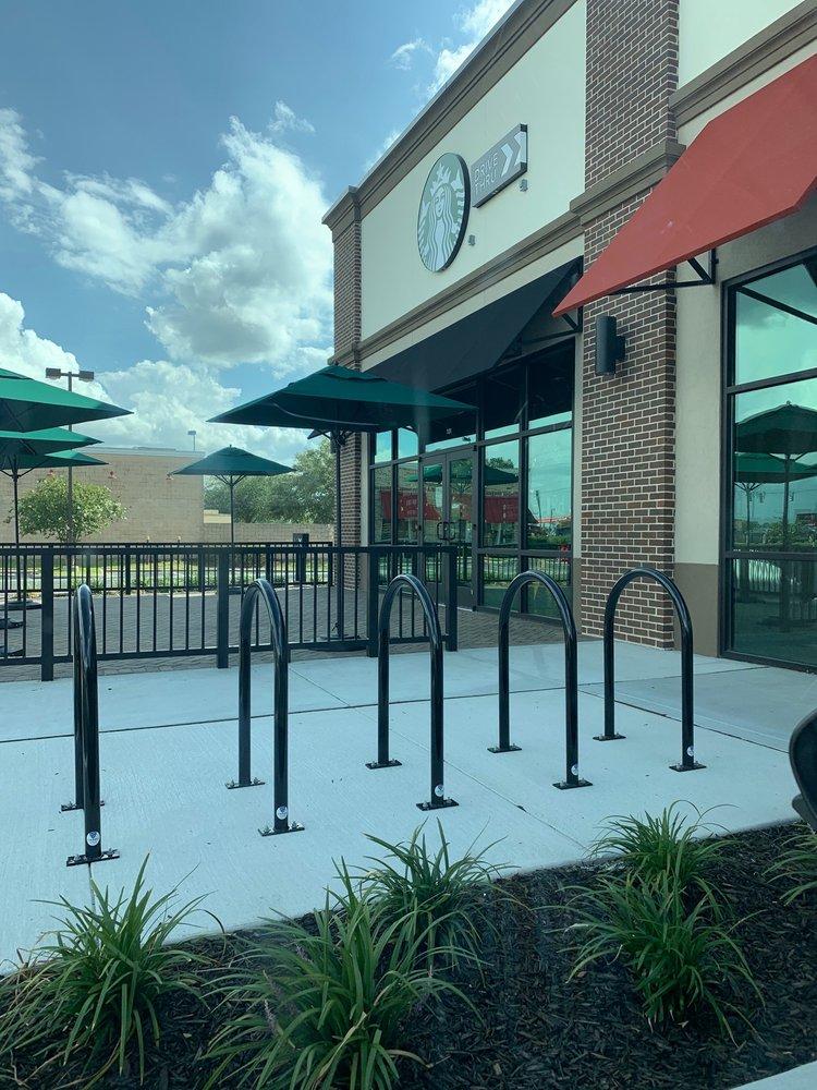 Starbucks: 6419 Florida Ave S, Lakeland, FL
