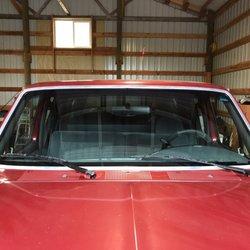 New Auto Glass Denver Pros