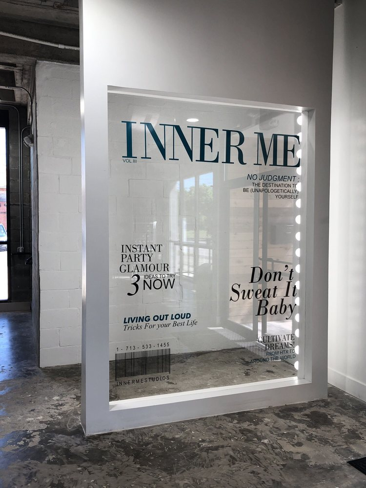 Inner Me Studios: 2206 Emancipation Ave, Houston, TX