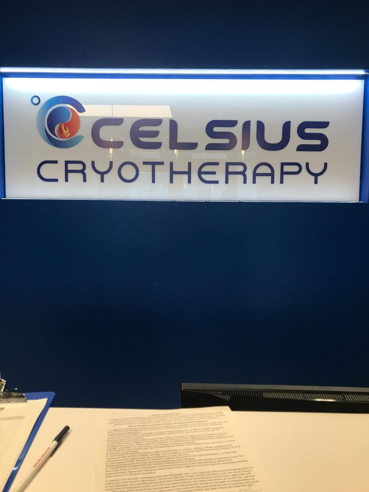 Photo of Celsius Cryotherapy Seattle: Seattle, WA