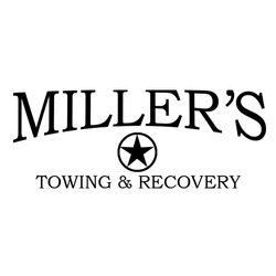 Miller's Towing & Recovery - 14 Reviews - Roadside