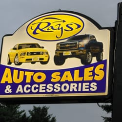 Rays Auto Sales >> Ray S Auto Sales Closed Car Dealers 102 Rte 125 Kingston Nh
