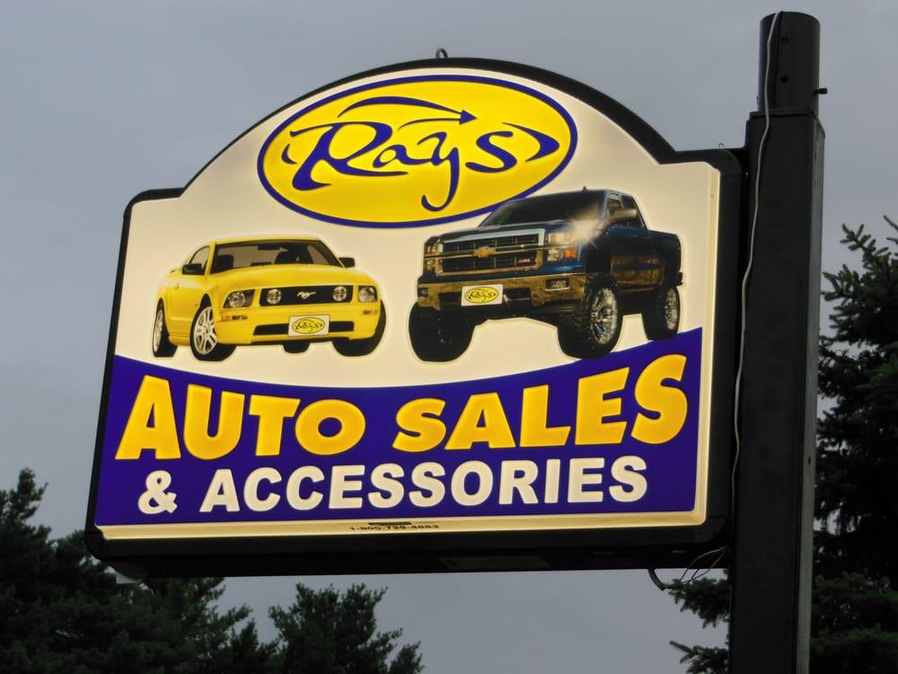 Rays Auto Sales >> Ray S Auto Sales Closed 102 Rte 125 Kingston Nh 2019