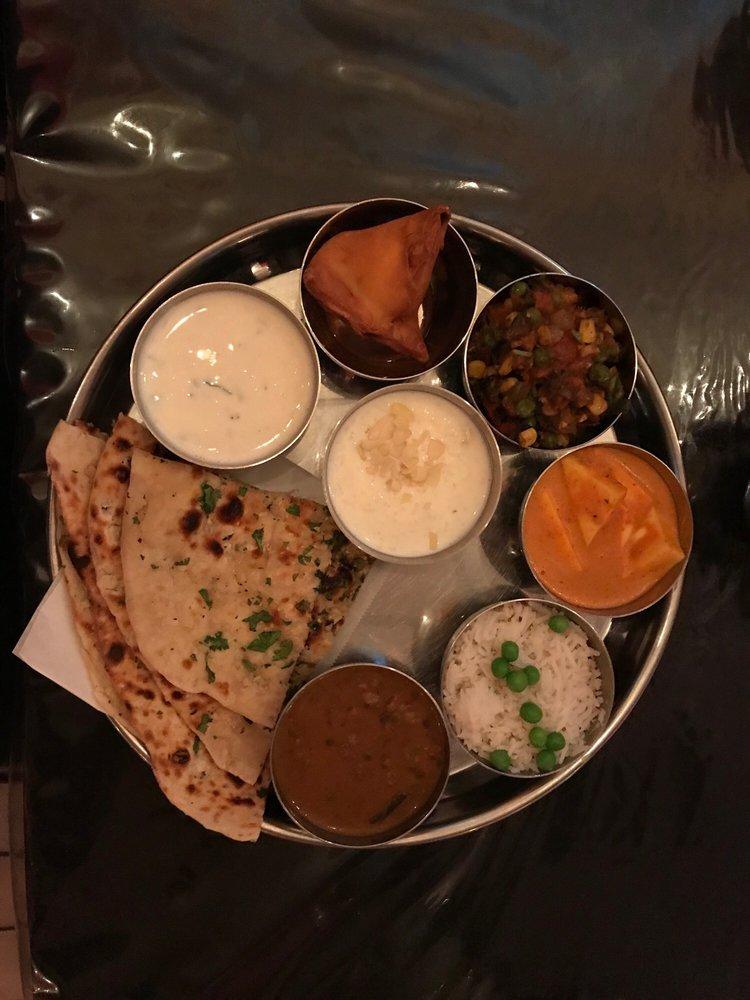 India Hut Restaurant: 1605 S Solano Dr, Las Cruces, NM
