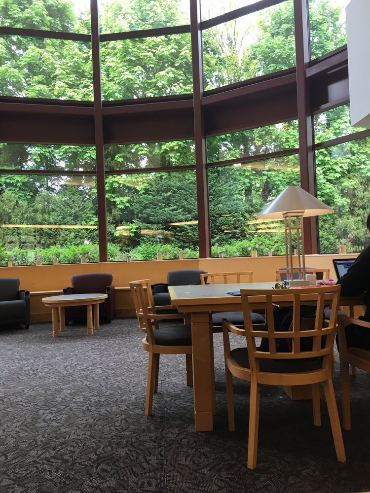 Merrick Library: 2279 Merrick Ave, Merrick, NY