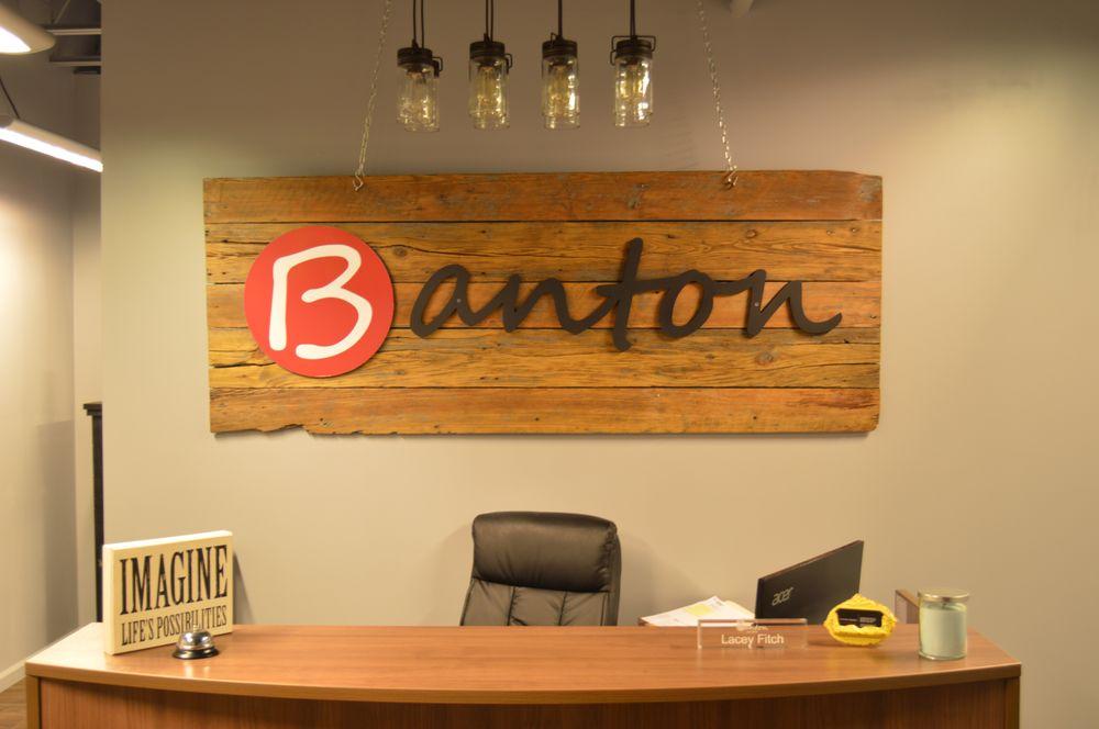 Banton Media