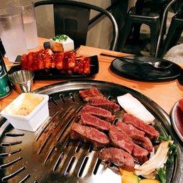 Grams bbq 178 photos 58 reviews korean 8902 garden grove blvd garden grove ca for Korean restaurant garden grove
