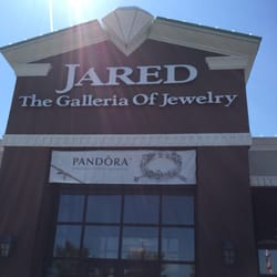 Jared the Galleria of Jewelry 26 Reviews Jewelry 4647 Town