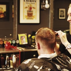 Barber Shop Hartford Ct : Photo of Constitution Plaza Barber Shop - Hartford, CT, United States