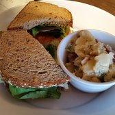 Zoes Kitchen Chicken Salad Sandwich zoes kitchen - 16 photos & 31 reviews - mediterranean - 952 lake