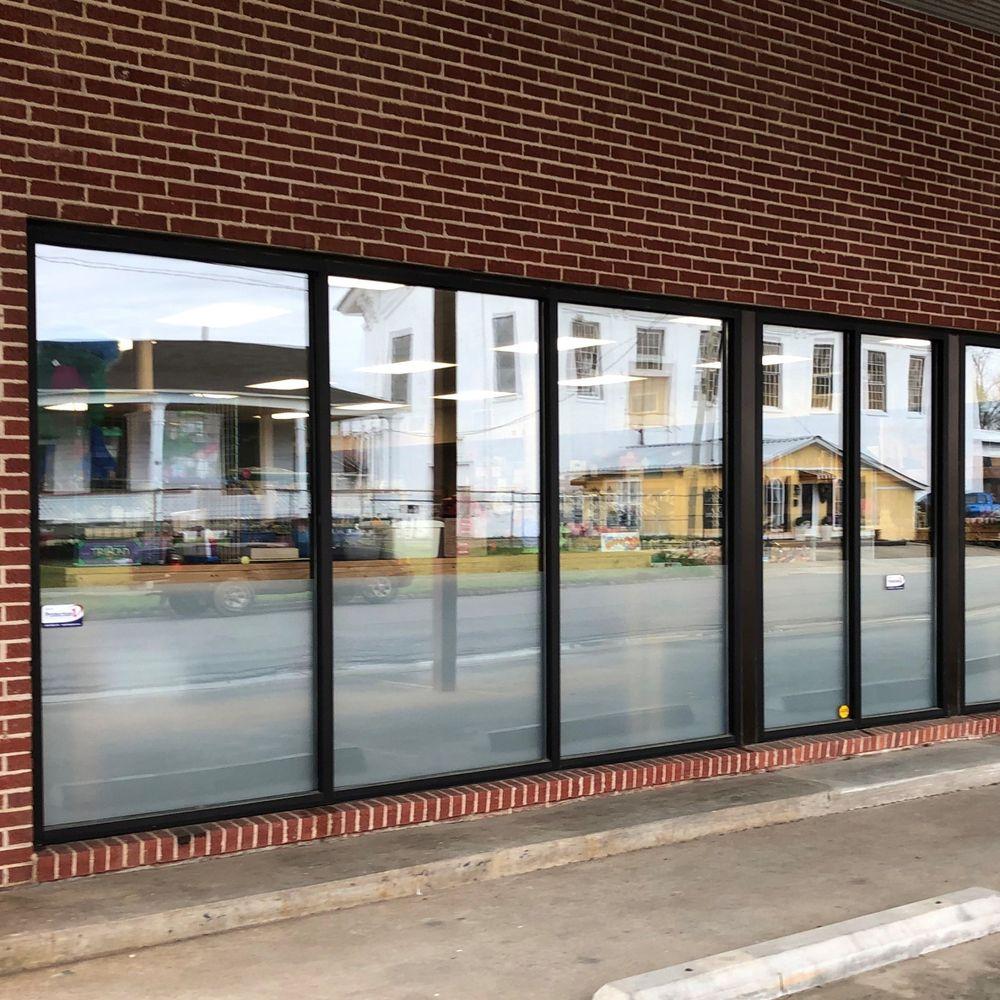 SPF Window Tinting: 211 N Union St, Montgomery, AL