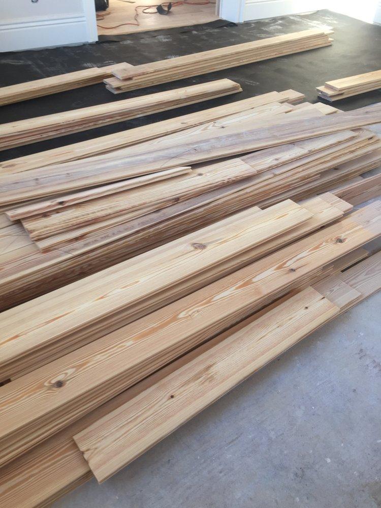 Nola Floors