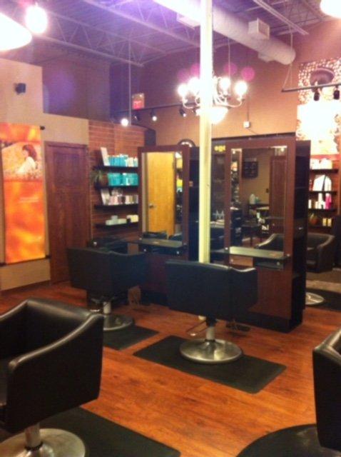 The Hair Shop & Beyond: 5211 E Viking Blvd, Wyoming, MN