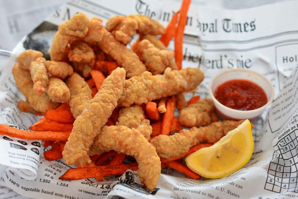 Alaska Fish & Chips Company