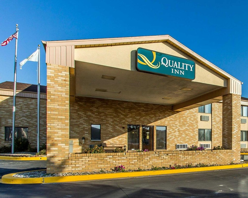 Quality Inn: 3051 Kirkwood, Burlington, IA