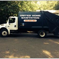 United Home Sanitation Svc