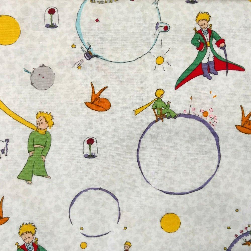 SAS Fabrics