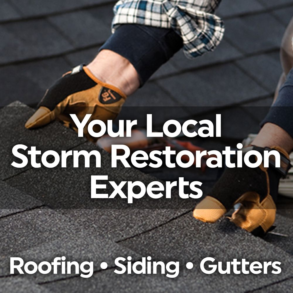 DHI Roofing: 3675 S Noland Rd, Independence, MO