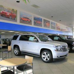 Van Chevrolet 38 Reviews Car Dealers 100 Nw Vivion Rd