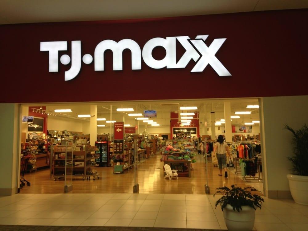 T J Maxx: 130 Terrace Ln, Morristown, TN