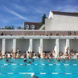 Swimming Pools In Maisons Laffitte Yelp