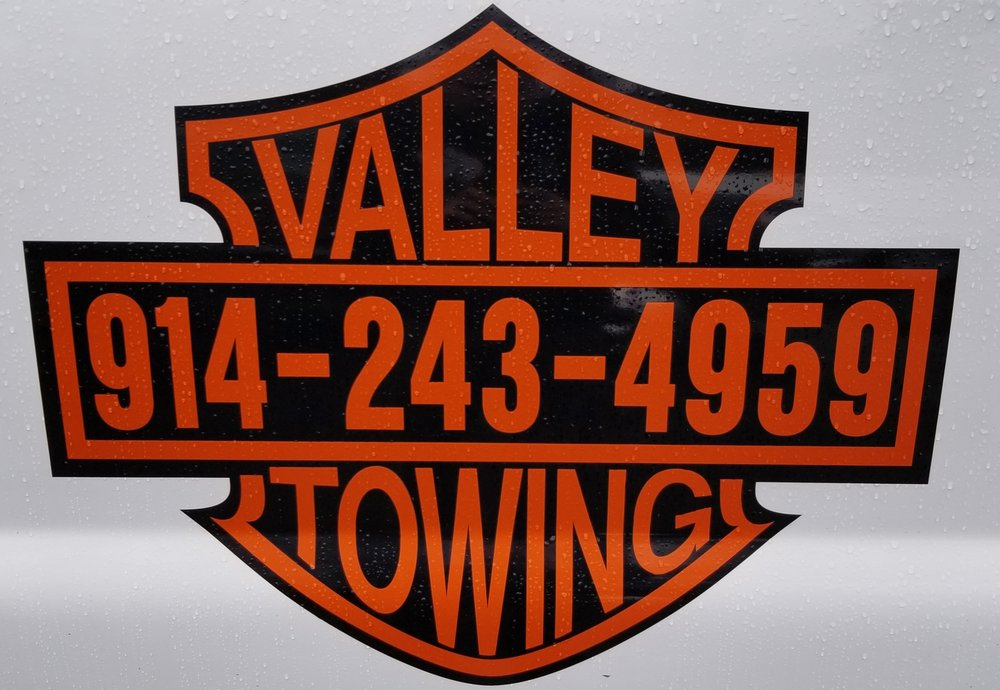 Towing business in Mahopac, NY