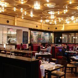 Photo Of Bistro Niko Atlanta Ga United States Dining Room View