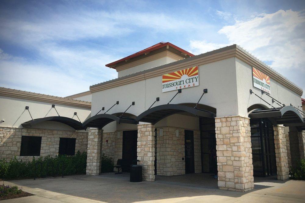 Missouri City Recreation & Tennis Center: 2701 Cypress Point Dr, Missouri City, TX