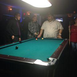 Pub Reviews Pubs Reservoir Ave Cranston RI - Pool table movers ri
