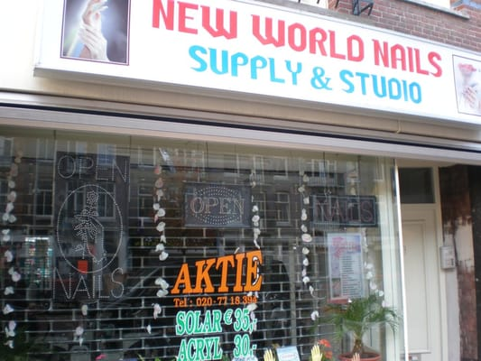 new world nails nagelstudio nail salons javastraat 17 indische rh yelp com