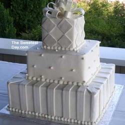 Photo Of The Sweetest Day   Nashville, TN, United States. The Sweetest Day.  The Sweetest Day Wedding Cakes ...