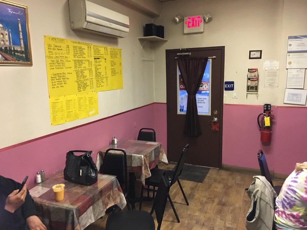 India Grill: 1047 Philadelphia St, Indiana, PA
