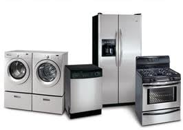 Advanced Appliance Solutions