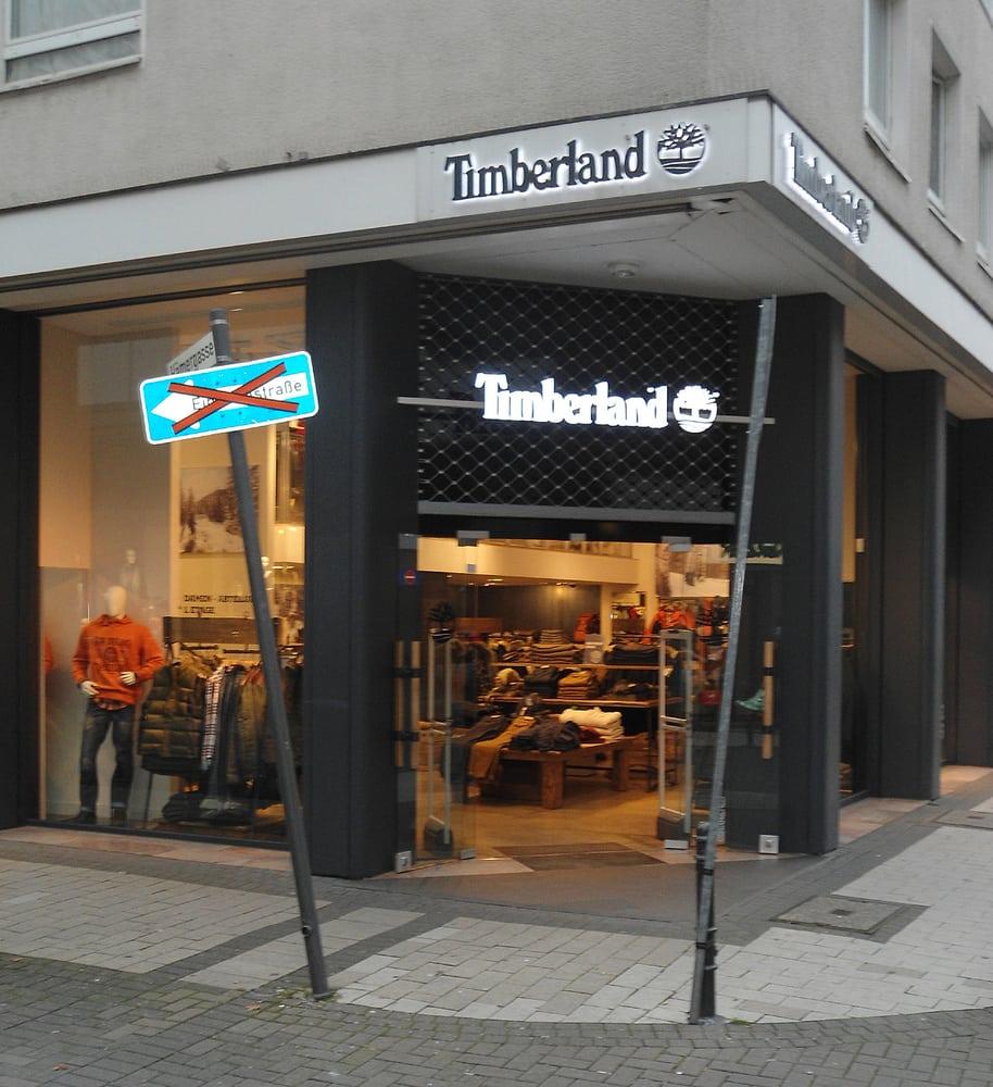 het timberland bedrijf