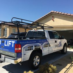 Photo Of Pro Lift Garage Doors Indio Ca United States