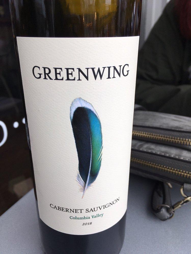 The Stowaway Wine Bar: 217 Front St, Pacific Beach, WA