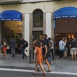 Cine Zumzeig - Cinema - Carrer de Béjar, 53, Sants