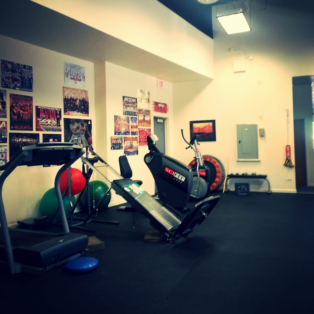 Arizona physical therapy equipment - Photo Of Foothills Sports Medicine Physical Therapy Tucson Az United States Sports