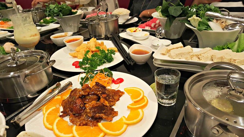 Thai Restaurants Near Billerica Ma