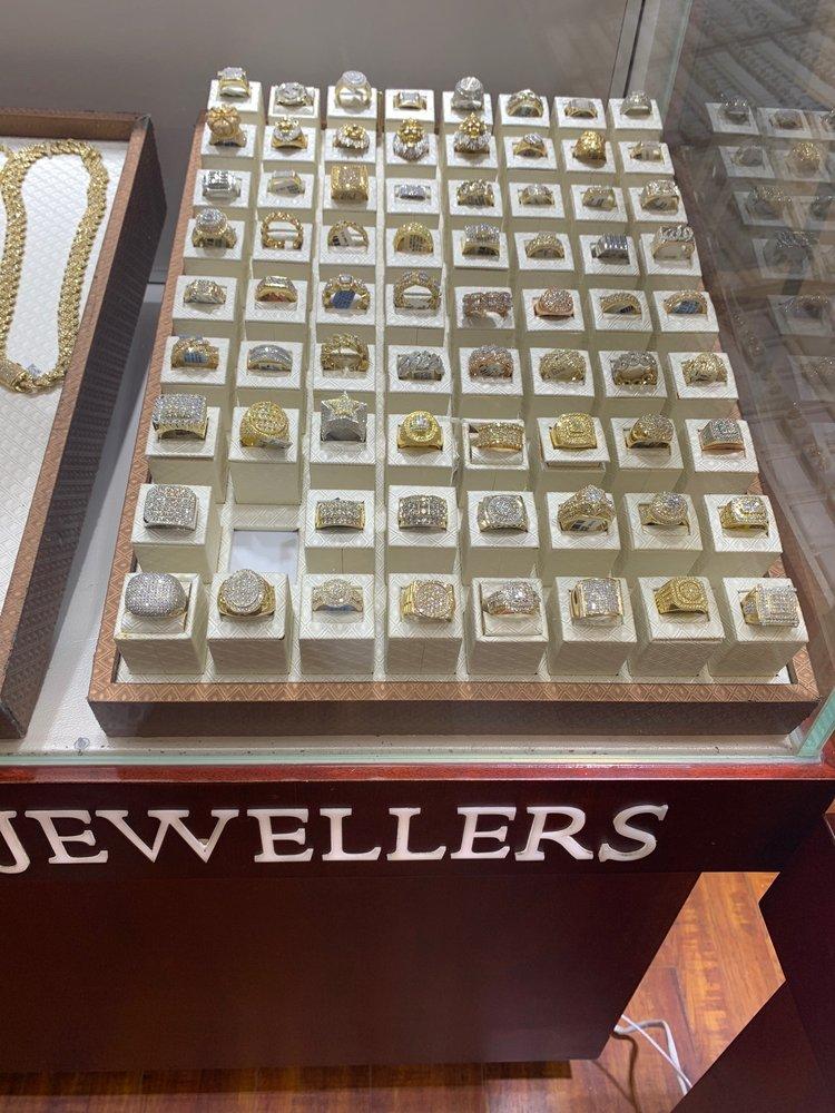 Zena Jewellers: 1201 Newpark Mall, Newark, CA