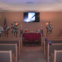 Photo Of Hustad Funeral Home