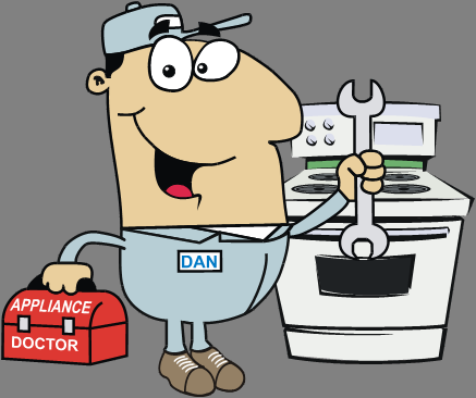 Appliance Doctor Request A Quote Appliances Amp Repair