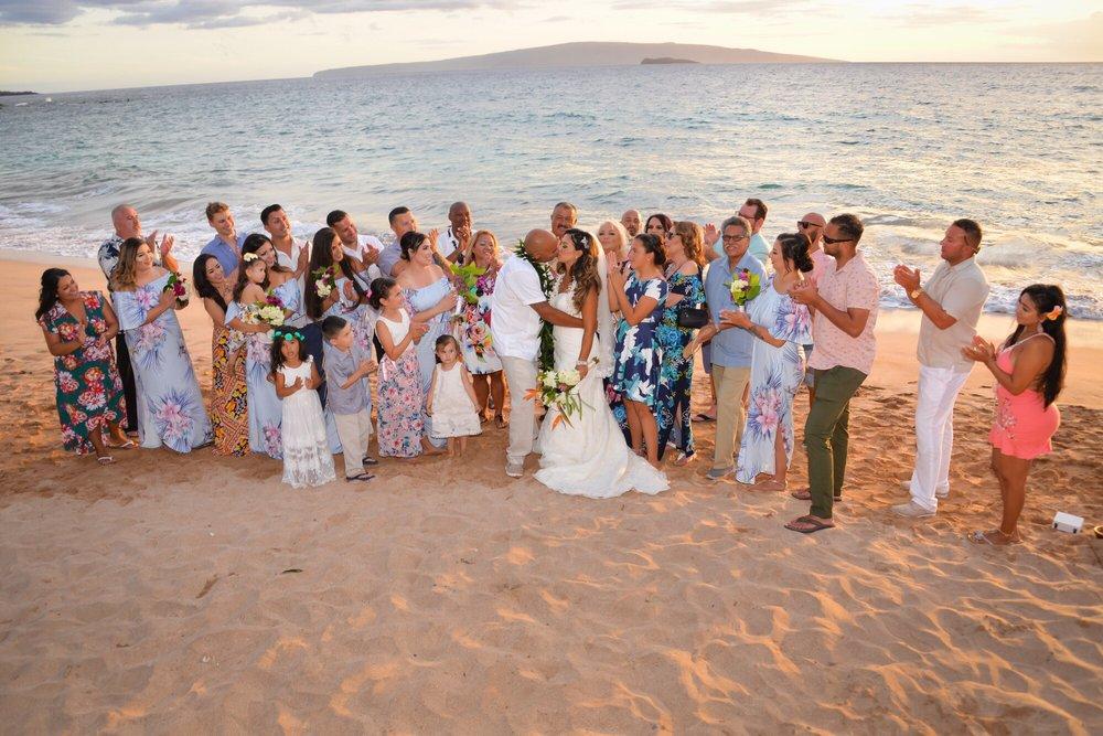 Maui Wedding Adventures: 30 Kai Ani Ln, Kihei, HI