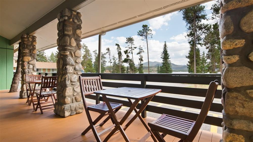 Best Western Ptarmigan Lodge: 652 Lake Dillon Dr, Dillon, CO