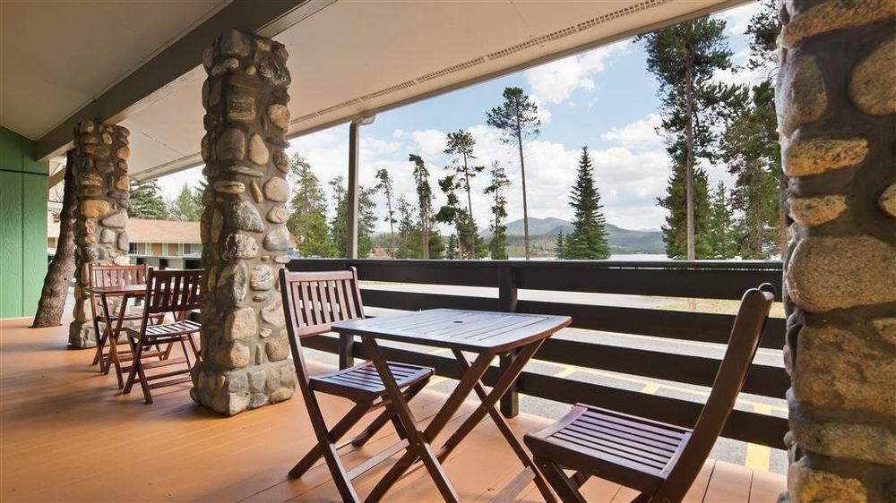 Best Western Ptarmigan Lodge: 652 Lake Dillon Dr, Dillon, CO